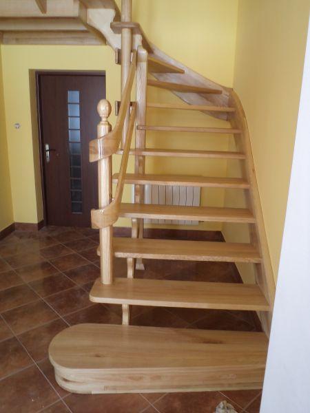 meble, schody, drzwi