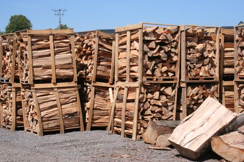 OFERTA: drewno sezonowane