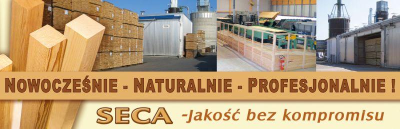 Seca wood profiles - gwarantowana jakość
