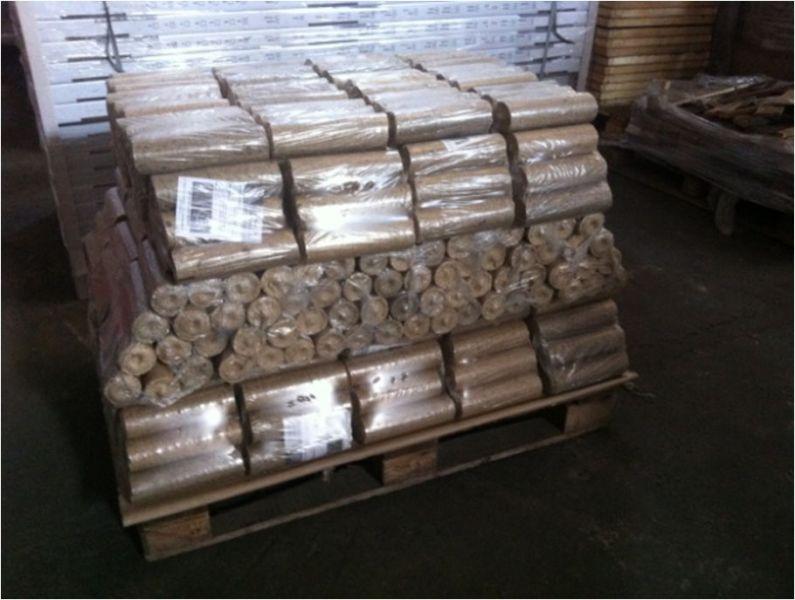 Sprzedaż hurtowa  brykiet drzewny RUF, NESTRO, PINI&KAY. Dostawa.