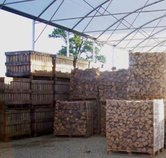 OFERTA: drewno