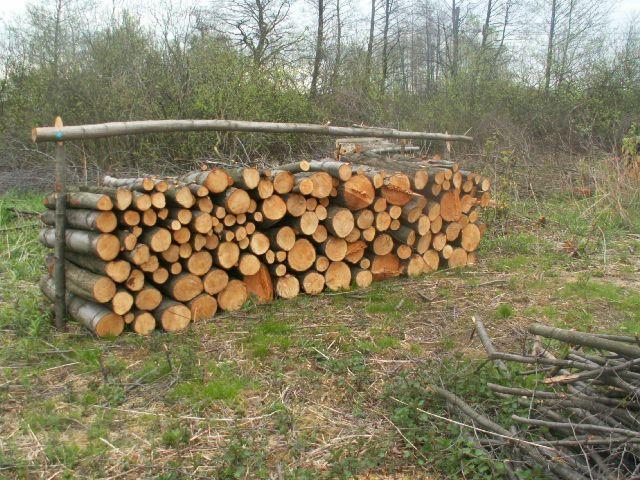 Drewno Opałowe Olszyna