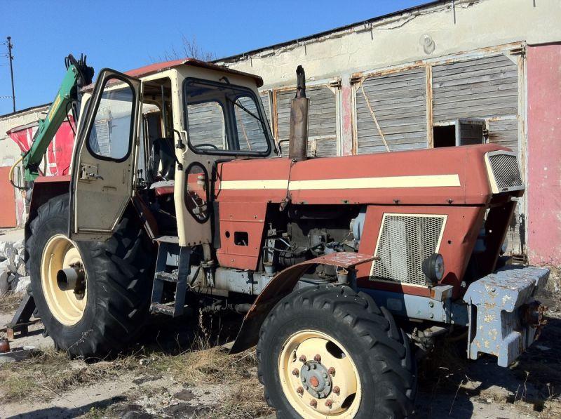 Traktor - TRACTOR