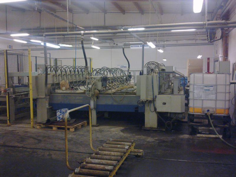 Prasa Conti press prod. GreCon Cp 324  r.pr.2002