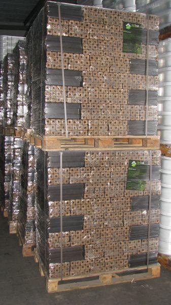 Pini-Kay 100% dąb - 1 LKW - niska cena