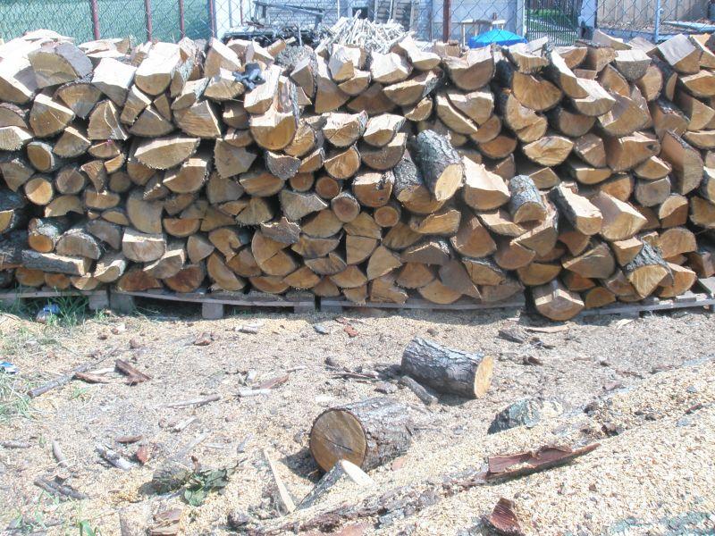 Sprzedam drewno kominkowo-opałowe