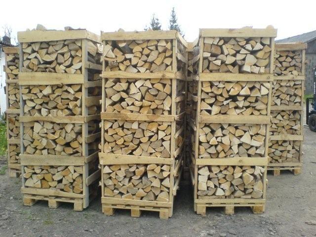 [OFERUJEMY] Drewno kominkowe, fryzy, graniaki