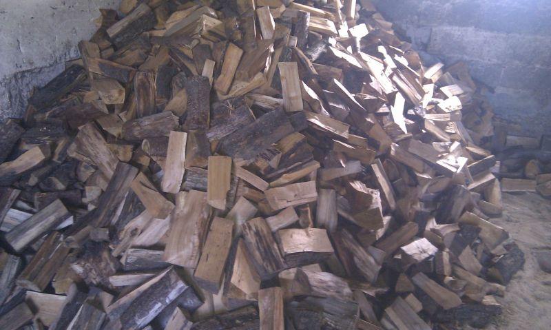 Sprzedam Drewno Opałowe-kominkowe: BRZOZA, OLCHA, SOSNA.