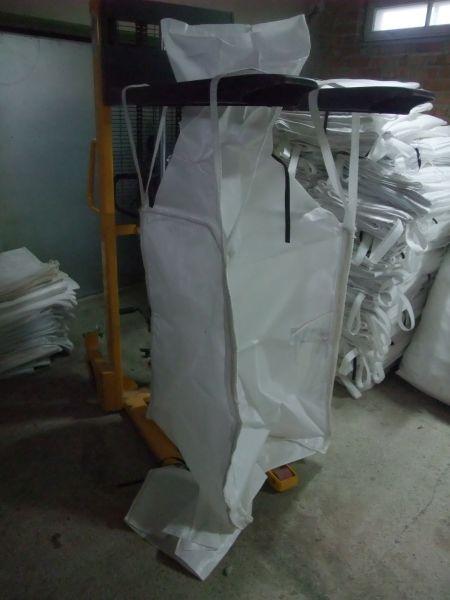 Sprzedam nowy duży worki big bag
