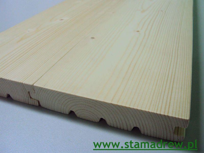 Podłogi tradycyjne ,nie wymagają cyklinowania-oszczędność około 40 zł/m2