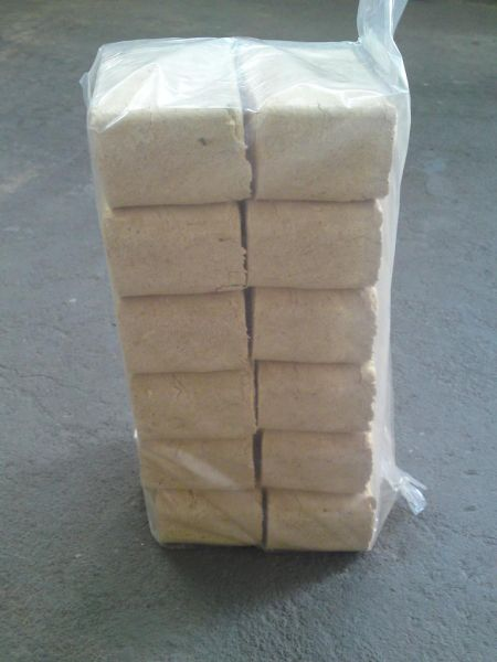 Brykiet drzewny RUF pak.10kg/960kg