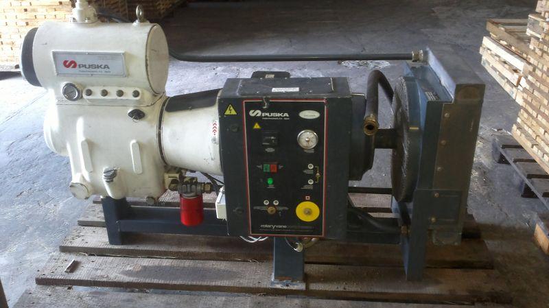 kompresor Puska