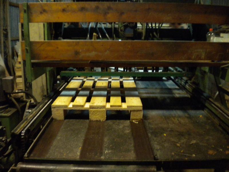 Palety przemysłowe ciężkie typu eur/epal europodobne producen