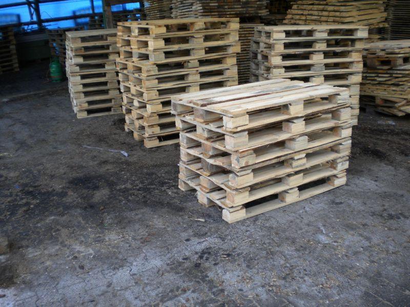 PALETA JEDNORAZOWA 1200X800 Producent