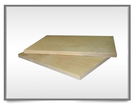 Plywood from Belarus, Russia, Ukraine