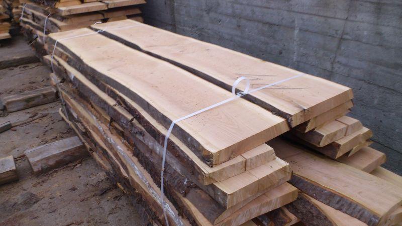 Drewno tarcica