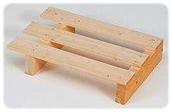 Producent palet i opakowań drewnianych certyfikat IPPC