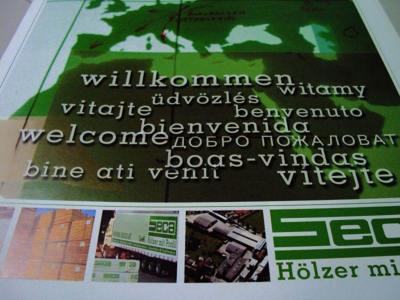 Profesjonalne systemy elewacyjne -SECA
