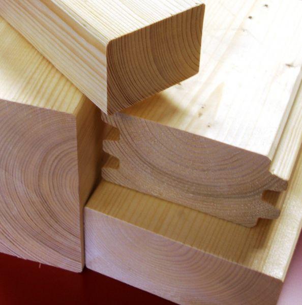 drewno klejone, konstrukcyjne, bale, elewacje