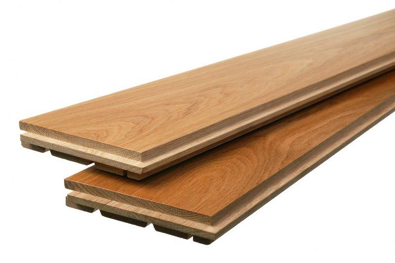 Podłoga Feel Wood - wystarczy położyć
