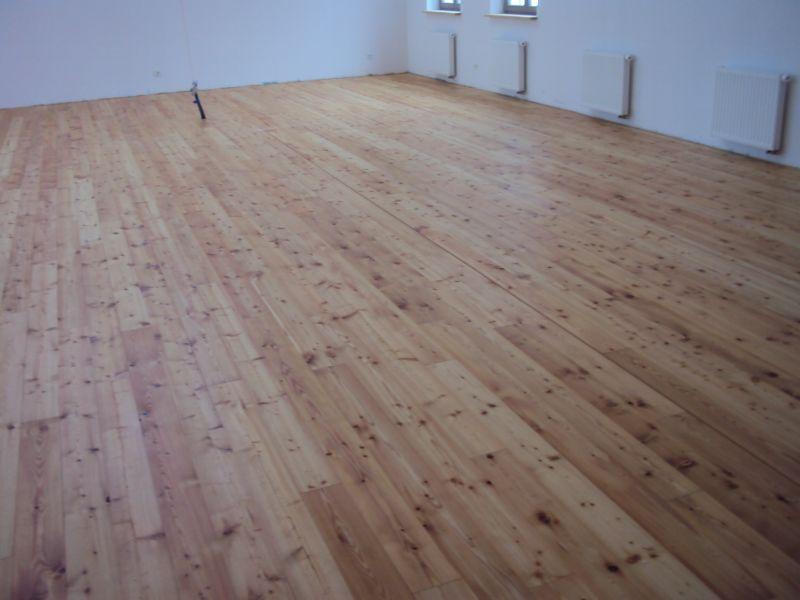 Panel podłogowy lity -promocja od 27, 80 zł m2