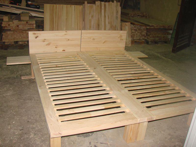 Producent drewnianych łóżek!!!