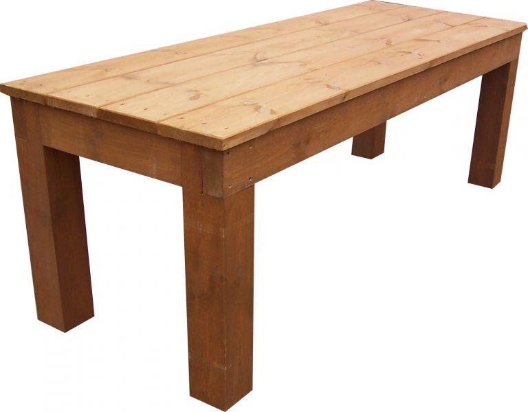 Stół SOSNA (regulacja pozioma)