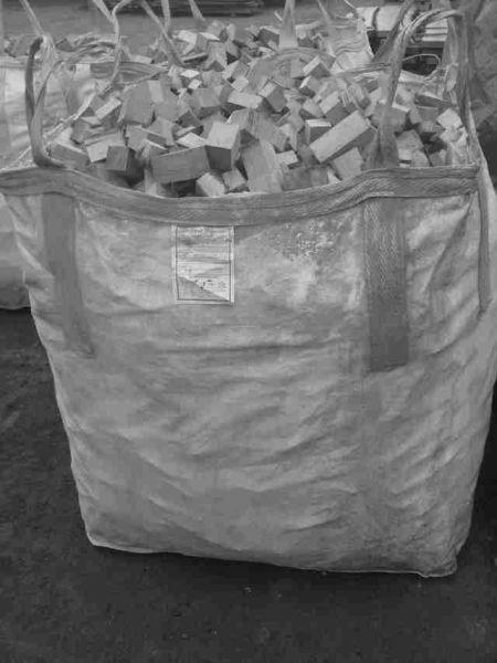 drewno odpadowe-opałowe dąb