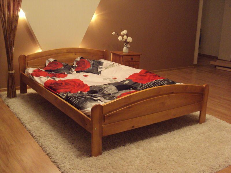 Sprzedam łóżka sosnowe.Oferta cenowa