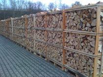 Sprzedaż i eksport drew, drzewnego węgla