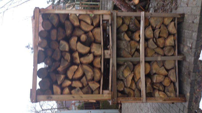 sprzedaż drewna