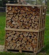 Sprzedam Drewno Kominkowe Buk, Brzoza Tanio