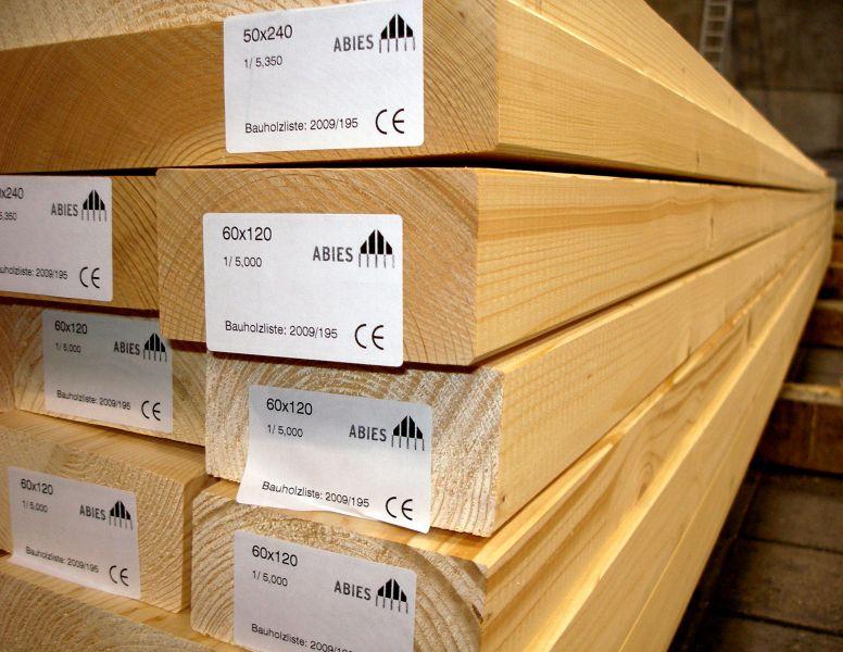 drewno konstrukcyjne KVH, sprzedaż