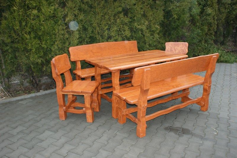 Meble Ogrodowe Drewno Eukaliptusowe : Meble Ogrodowe Drewno Pictures to pin on Pinterest