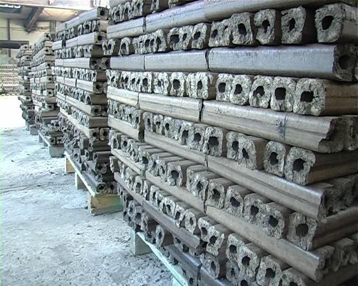 Ukraina.Brykiety RUF,Nestro,PiniKay 290 zl/tona + surowce do biopaliw.Tanio
