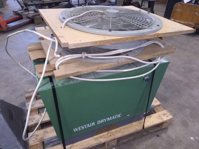 West Air - agregat kondensacyjny