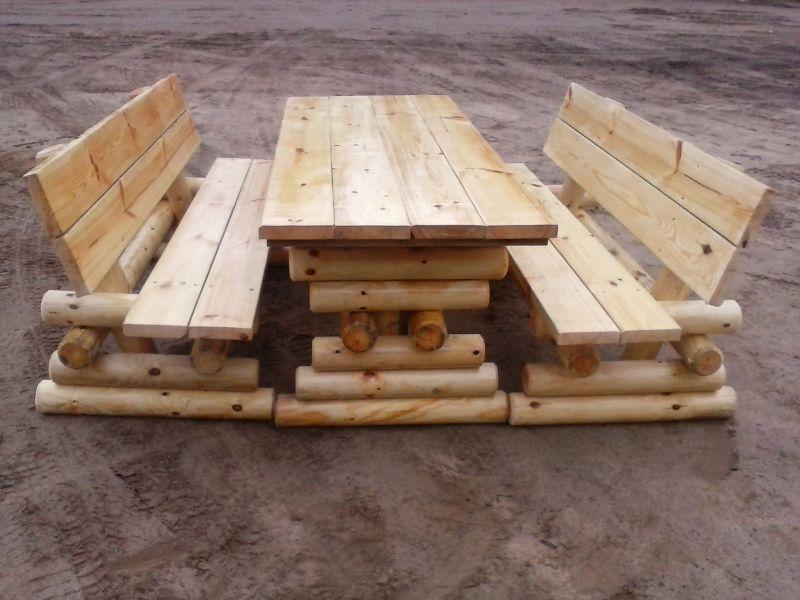 Meble Ogrodowe Drewniane Woj Pomorskie : meble ogrodowe Ogłoszenia branży drzewnej  Giełda DREWNOPL