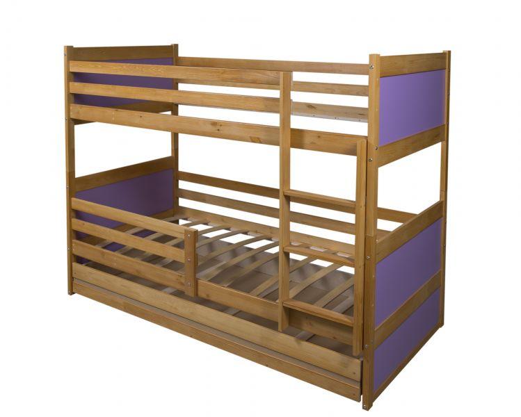 Łóżka piętrowe - przyjmę zlecenia