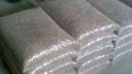 Od 200 zl/tona.Oferujemy stala sprzedaz pelletu Din,Din+,przemyslowego oraz brykietu