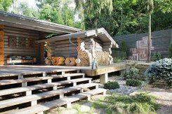 Ukraina. Produkcja, montaz domow z bali, wiat drewnianych, garazy, sauny, altanek, roznych konstrukcji