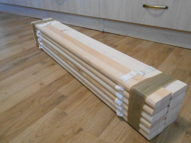 Stelaże / wkłady do łóżek - PRODUCENT