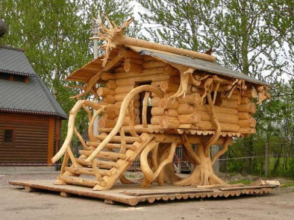 Ukraina. Domy z bala, sarmacki drewniane okna, dachy trzcinowe od producenta. Przyjmujemy zamowienia