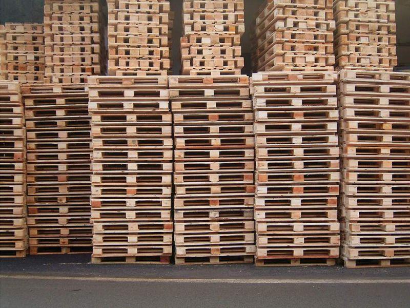 Ukraina. Europalety drewniane, przemyslowe, jednorazowe od 5 zl/szt. Klockarka, zbijarki desek, elementow