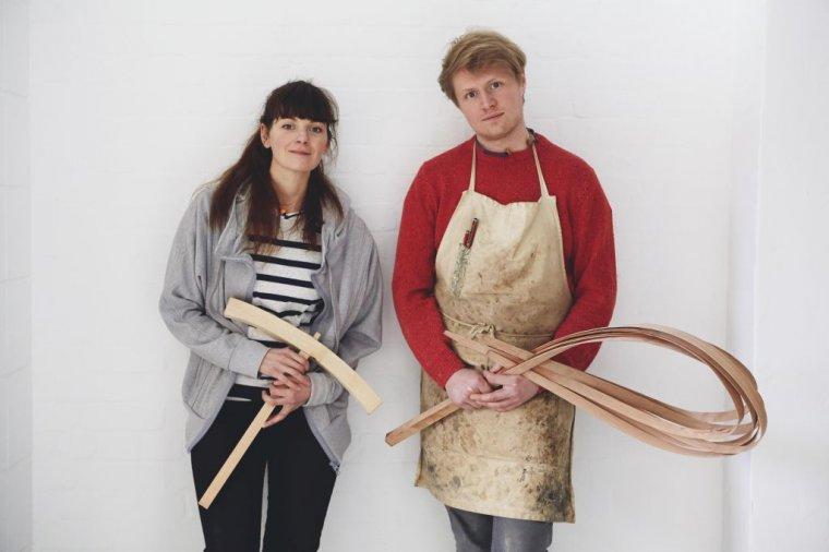 Laura Ellen Bacon i Sebastian Cox