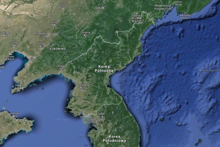 Korea Północna: Wicepremier stracony za krytykę polityki leśnej