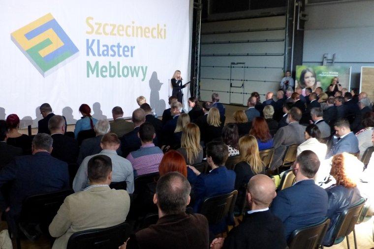 Forum Szczecineckiego Klastra Meblowego