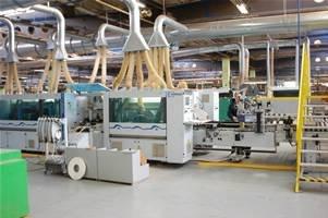 Ponad 57 mln wsparcia dla nowej fabryki płyt Forte