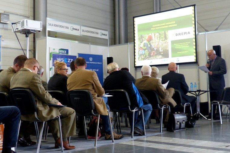 DREMA 2015 - Strefa Wiedzy, Doradztwa i Dotacji