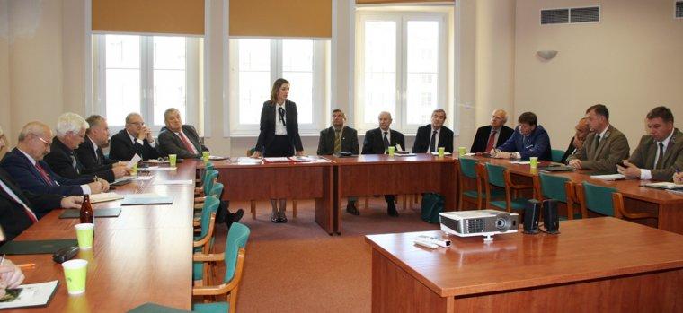 Rada Leśnictwa powołana