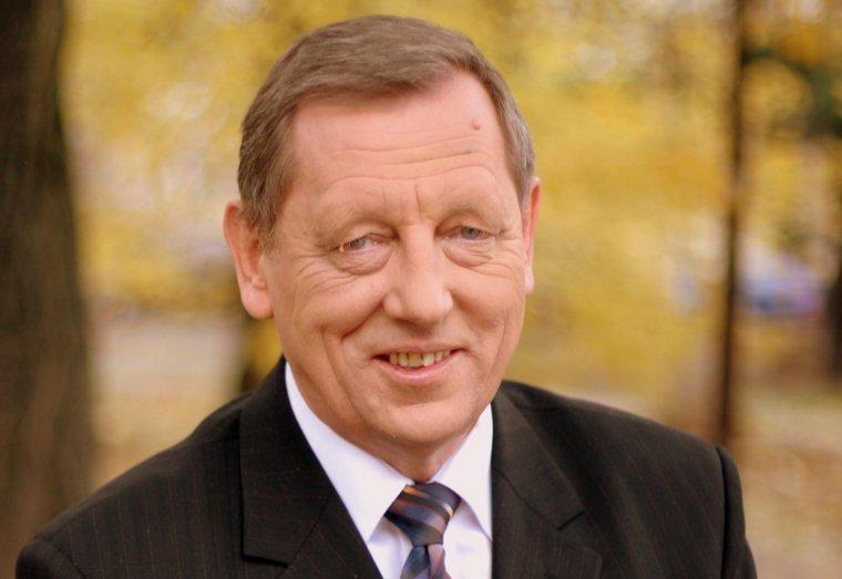 Prof. Jan Szyszko po raz trzeci ministra środowiska